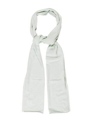 Michael Kors Cashmere Knit Scarf w/ Tags None