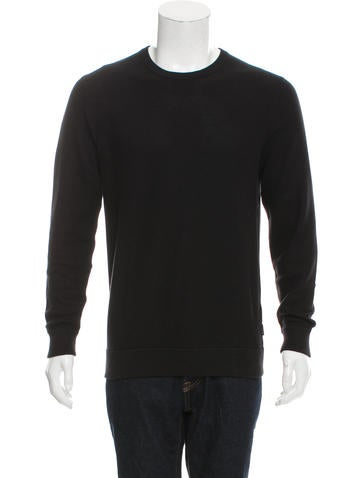 Michael Kors Knit Crew Neck Sweater None