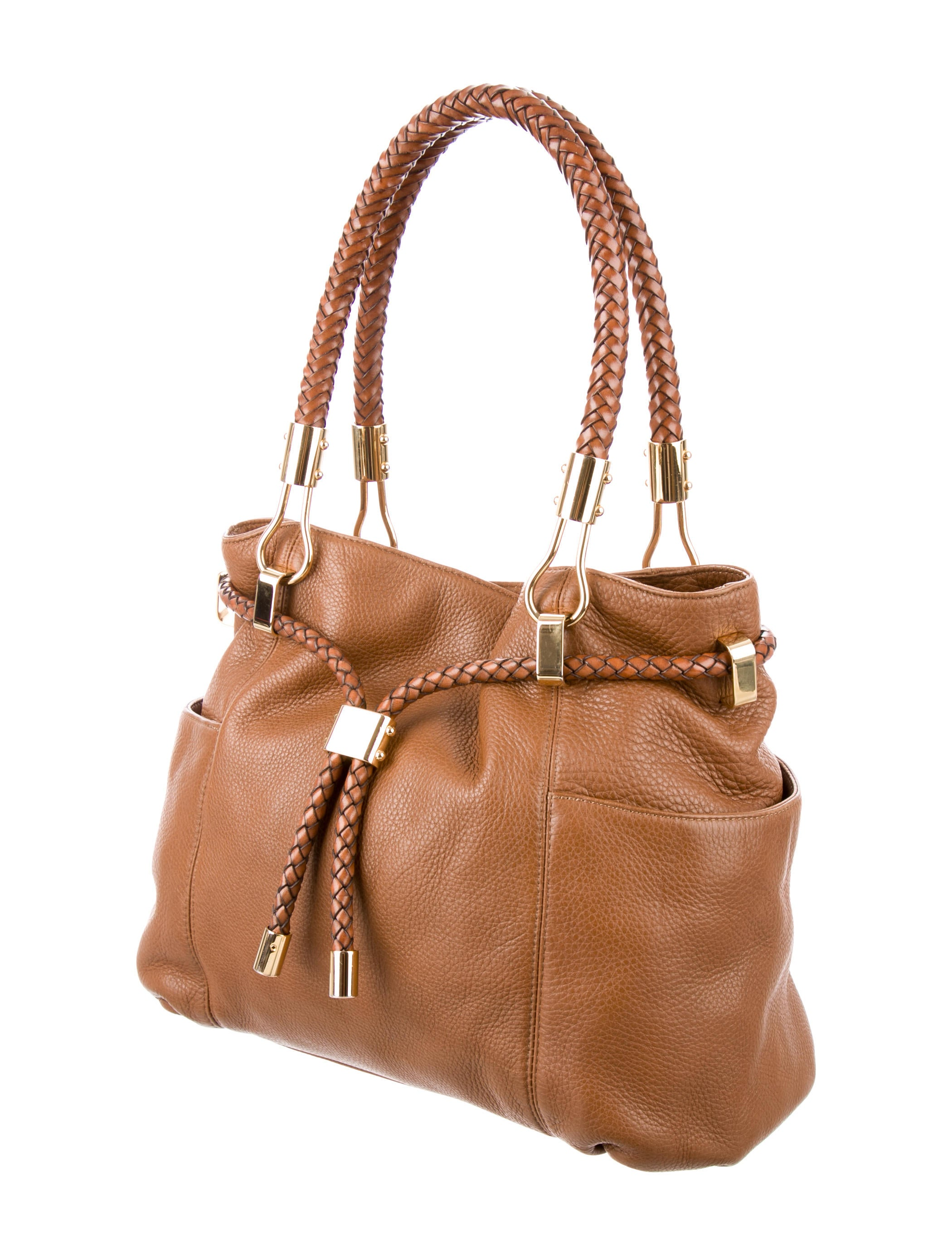 9ed3d17f796c Michael Kors Tote Bag With Side Pockets | Stanford Center for ...