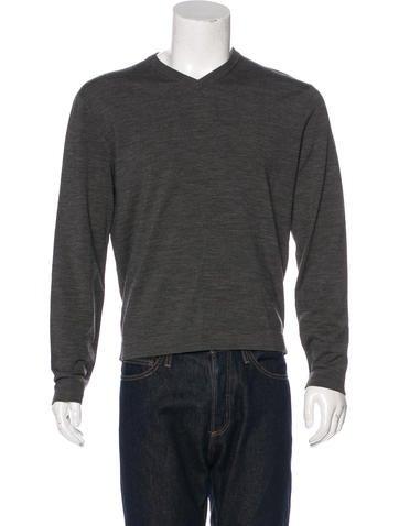 Michael Kors Wool-Blend Sweater None