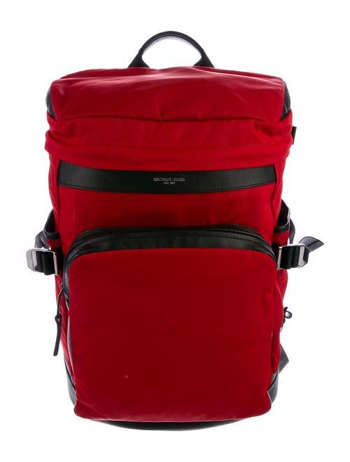 568a1269d29e Michael Kors Kent Cycling Backpack w/ Tags - Bags - MIC57713 | The ...