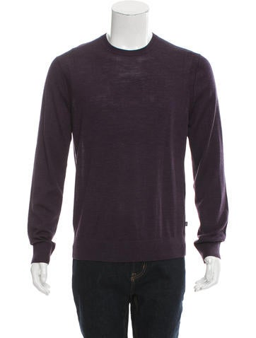 Michael Kors Wool Crew Neck Sweater w/ Tags None