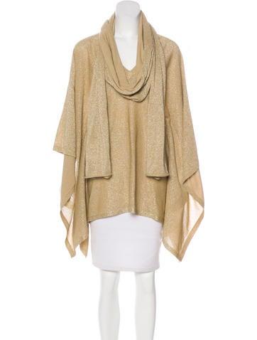 Michael Kors Oversize Sweater Set w/ Tags None