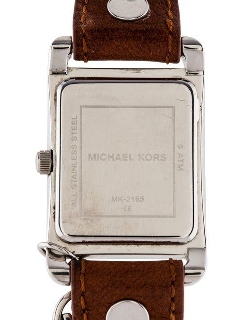 1a6db51a3 Michael Kors Charm Watch - Strap - MIC59843 | The RealReal