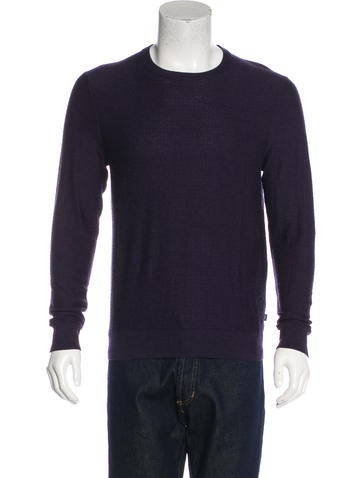 Michael Kors Wool-Blend Sweater None