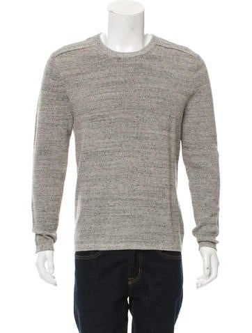 Michael Kors Rib Knit Crew Neck Sweater w/ Tags None