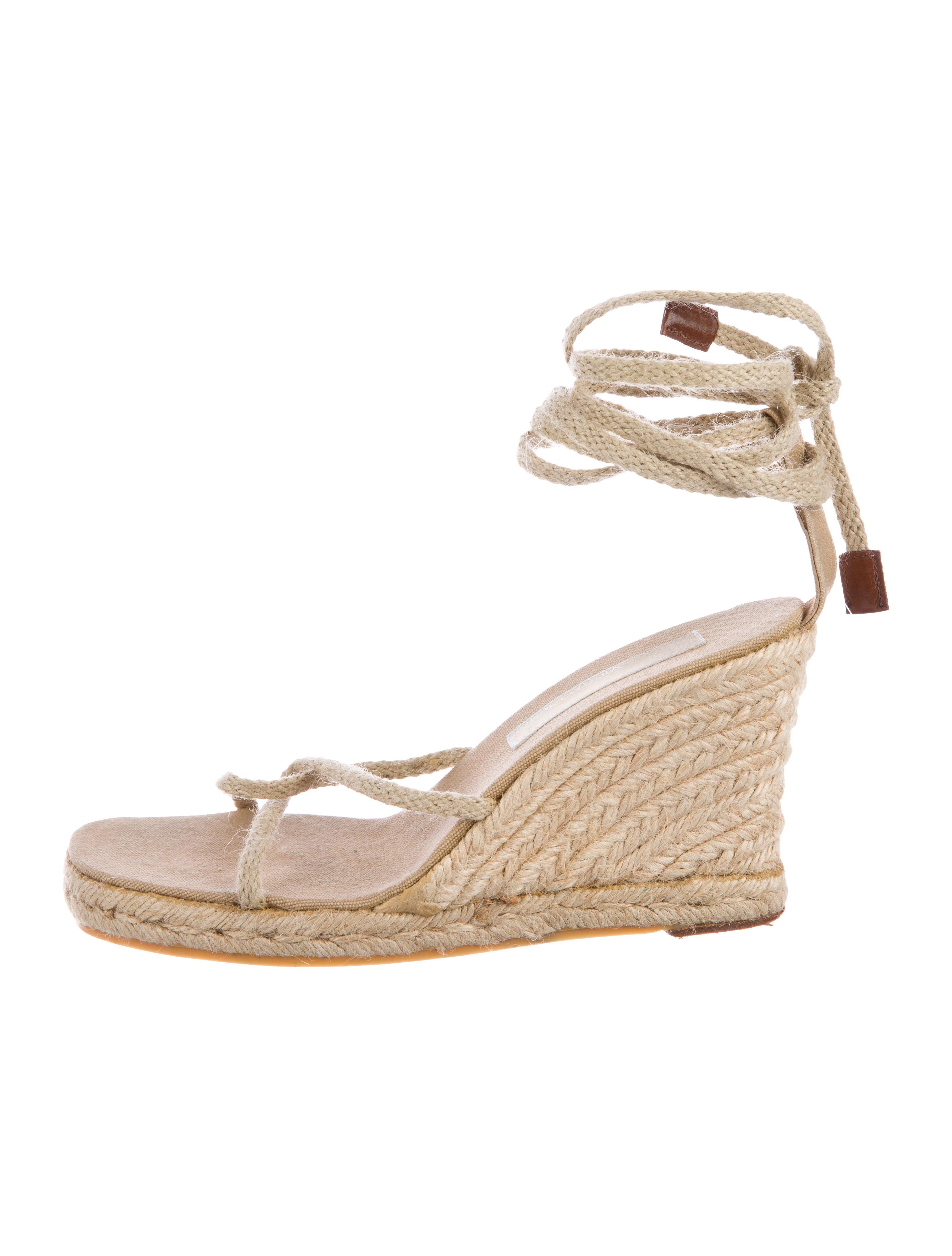 f85dae6c396 Michael Kors Ankle Tie Espadrille Sandals Shoes Mic62450 The. Kaltur White  Ankle Tie Flatform Espadrille Sandals