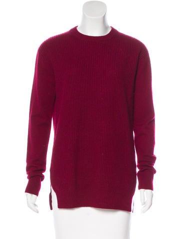 Michael Kors Cashmere Sweater None
