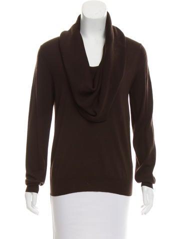 Michael Kors Wool Long Sleeve Sweater w/ Tags None