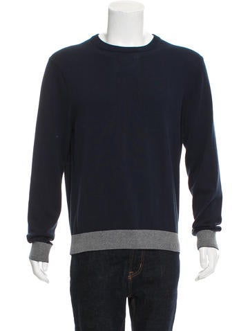 Michael Kors Knit Crew Neck Sweater w/ Tags None