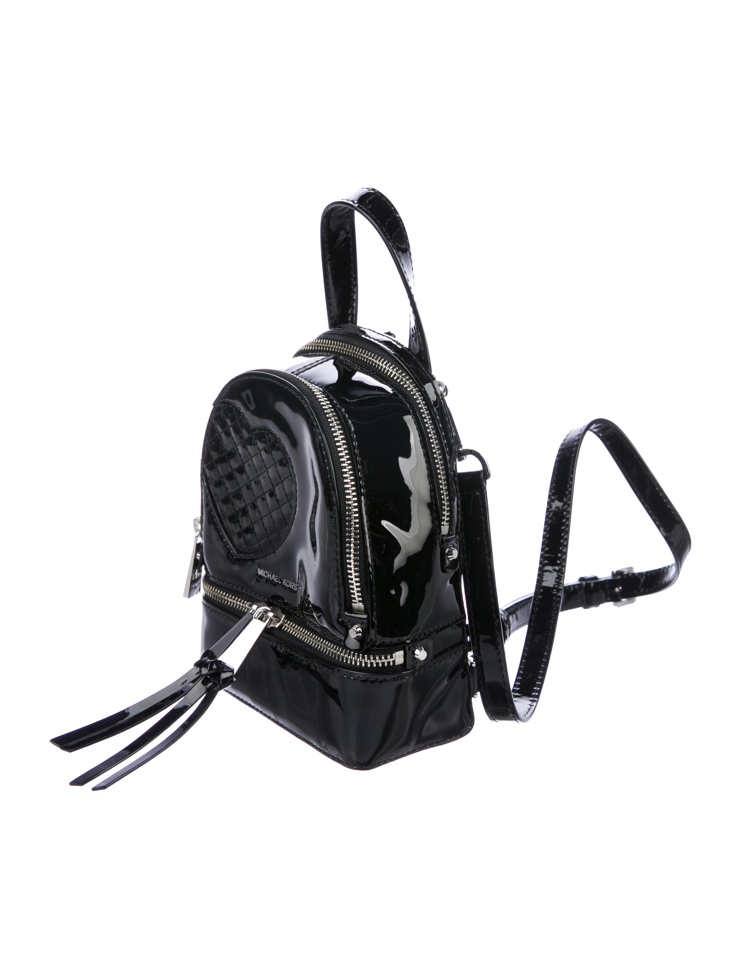 c8602713bcc0 Michael Kors Mini Backpack Grey- Fenix Toulouse Handball