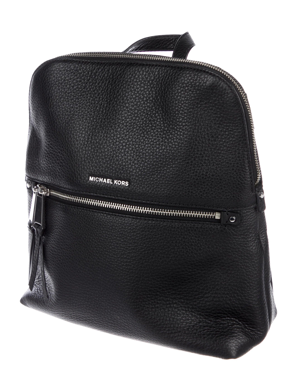 982d91e7d Rhea Medium Slim Leather Backpack- Fenix Toulouse Handball