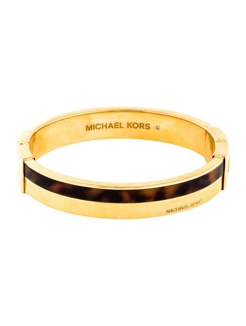 1e95a1a5057a Michael Kors Colorblock Hinge Bracelet - Bracelets - MIC82173 | The ...