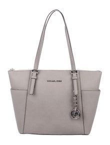 1263fd0b28c57d Leather Crossbody Bag. $195.00 · Michael Kors