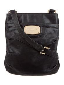 2555b68010a8 Michael Kors Handbags | The RealReal