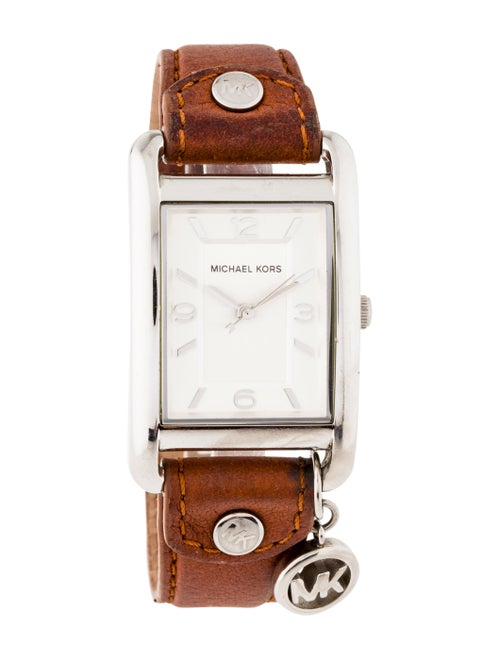 cc9587a18 Michael Kors Taylor Watch - Strap - MIC87709 | The RealReal