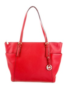 d99664b2c465 Michael Kors Handbags | The RealReal