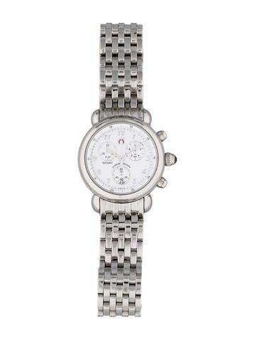 Chronograph Sport Watch
