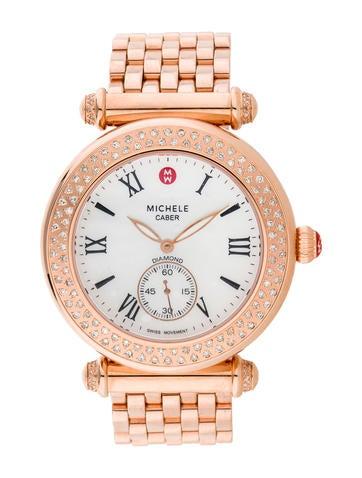 Caber Watch