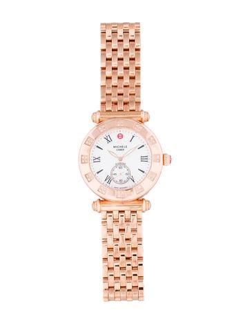 Caber Atlas Diamond Watch