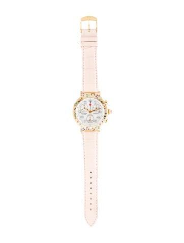 Extreme Fleur Watch
