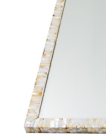 Mother Of Pearl Mirror Decor And Accessories Mir20009