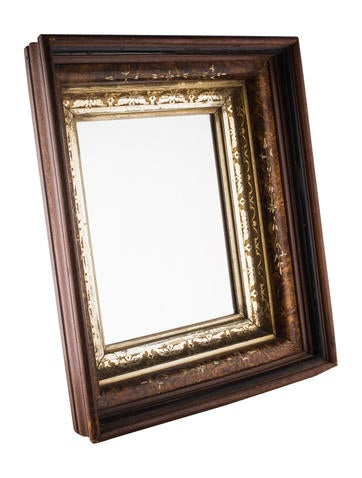 Gilt Framed Mirror - Decor And Accessories - MIR20106 | The RealReal