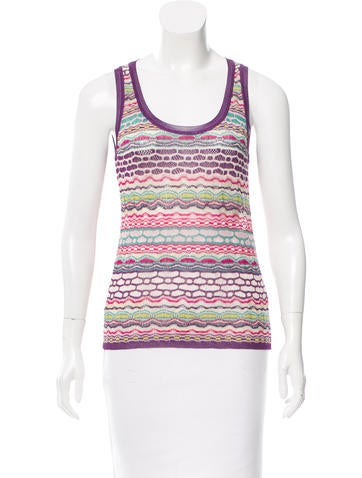 Missoni Top None
