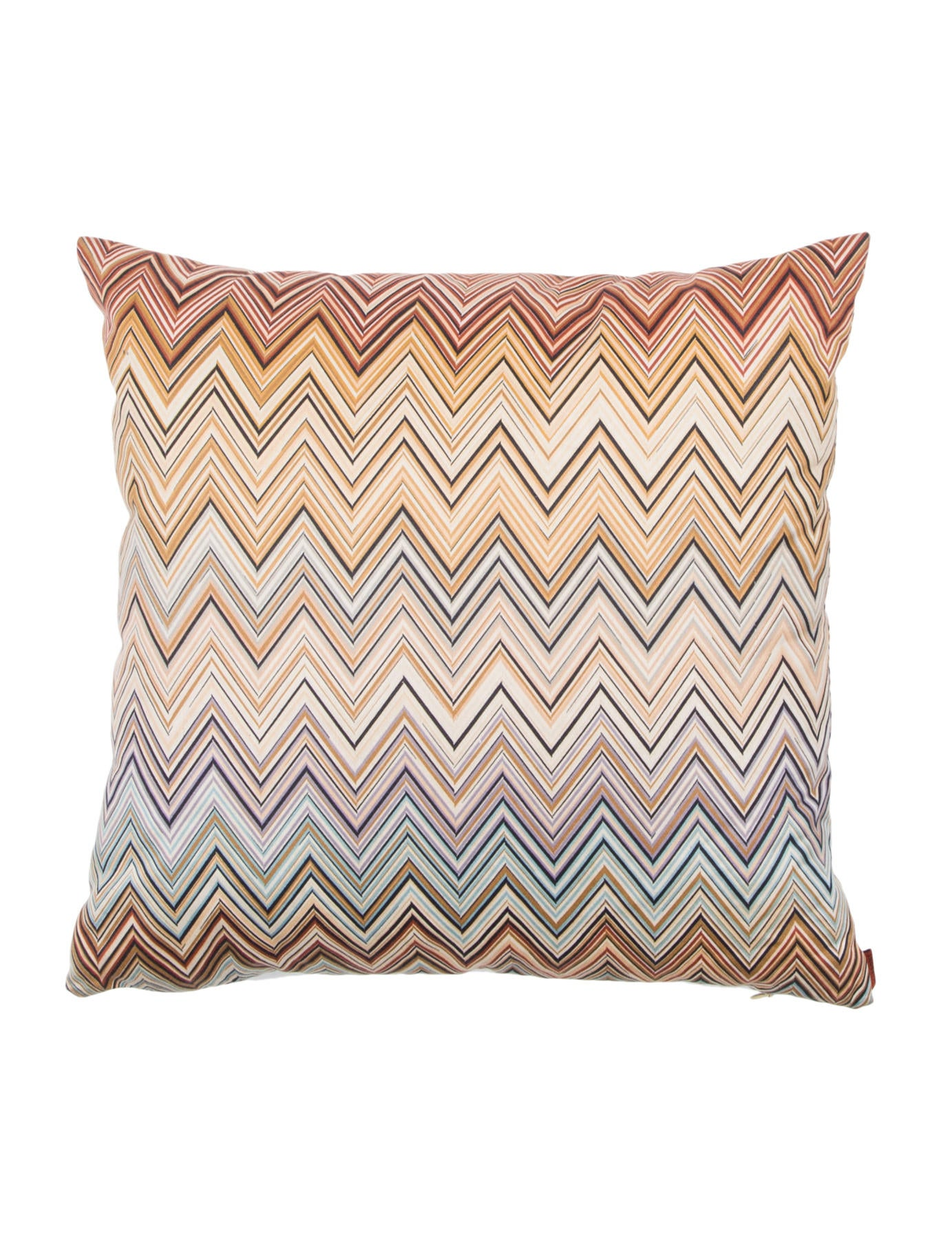 Decorative Pillows Retail : Missoni Jarris Throw Pillow - Pillows And Throws - MIS25693 The RealReal