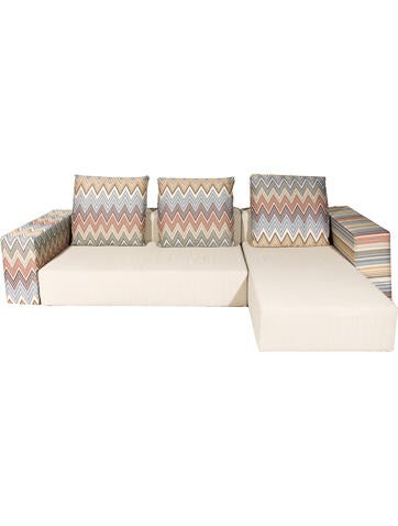Missoni Kew Sofa