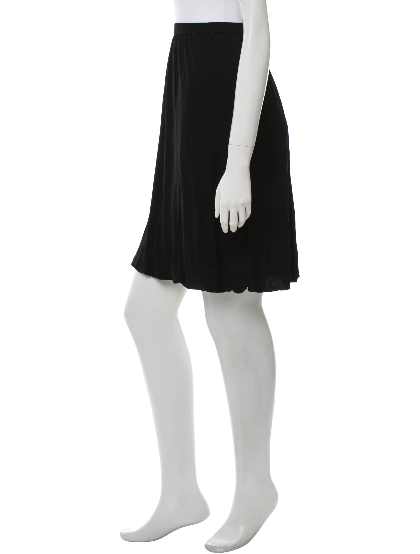 missoni knee length hem skirt clothing mis32473
