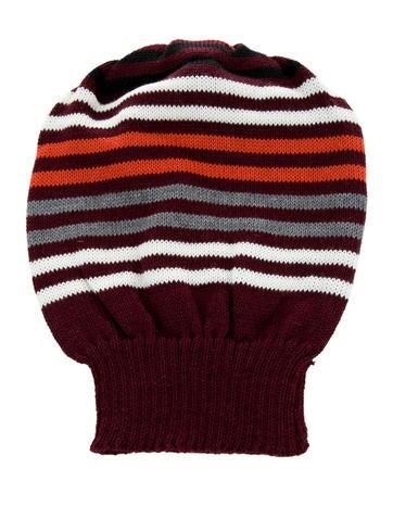 Missoni Multicolor Striped Beanie w/ Tags None