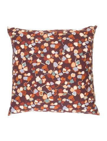 Missoni Throw Pillow w/ Tags