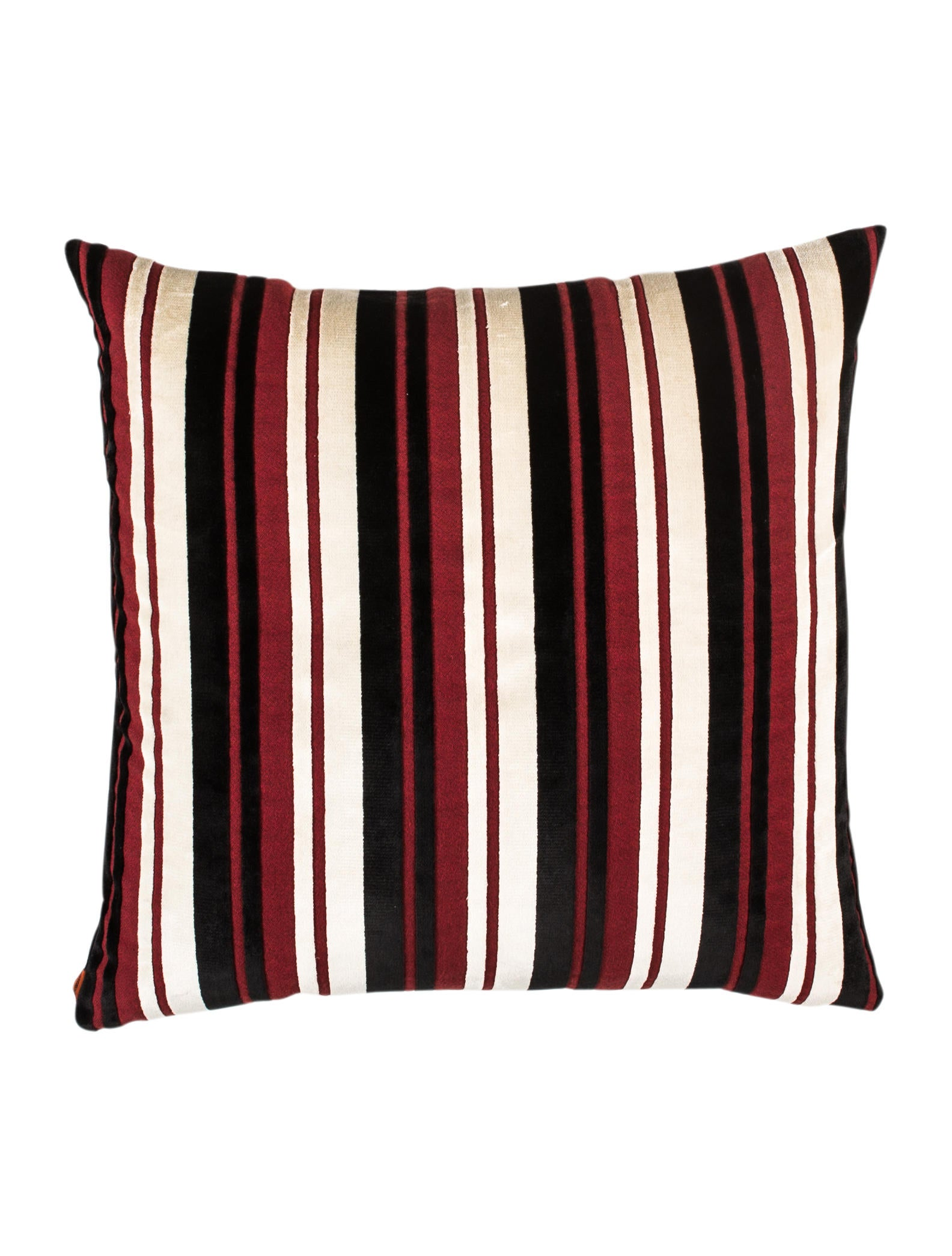 Missoni Throw Pillow - Pillows And Throws - MIS41218 The RealReal