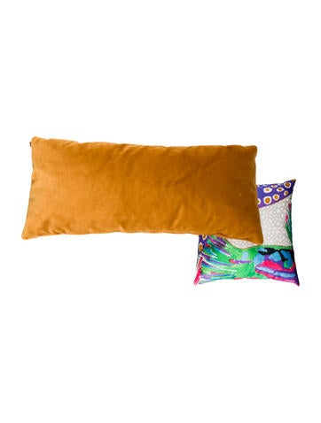 Missoni Throw Pillow Set - Bedding And Bath - MIS42728 The RealReal