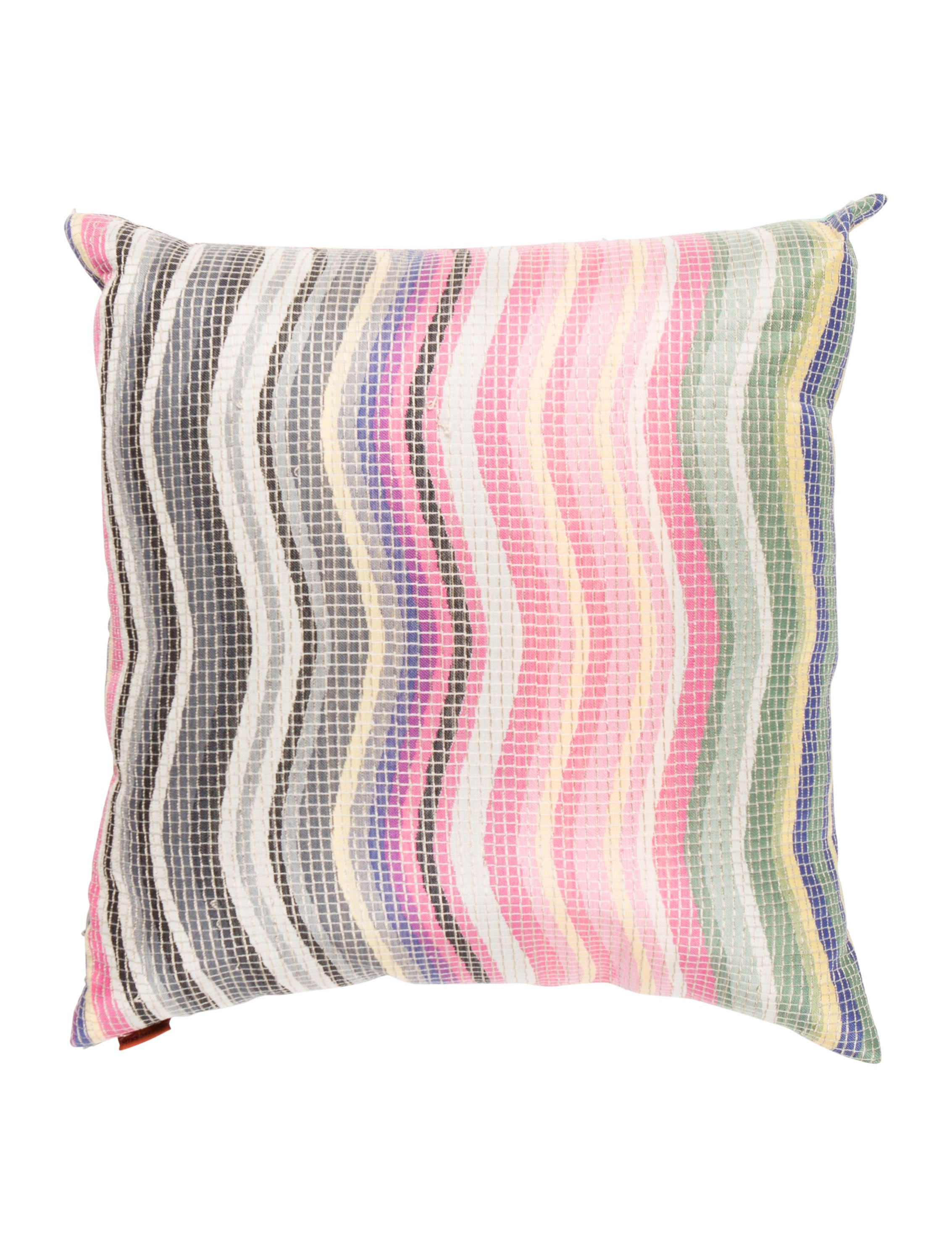 img josephine missoni missonijosephine tessuti pillow pillows products
