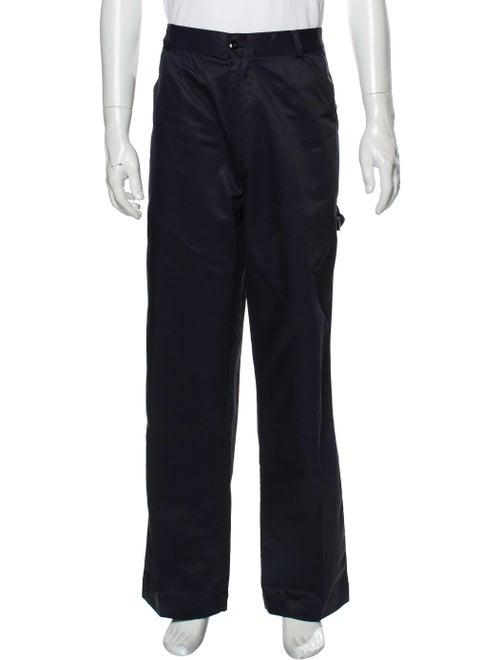 Missoni Pants Blue