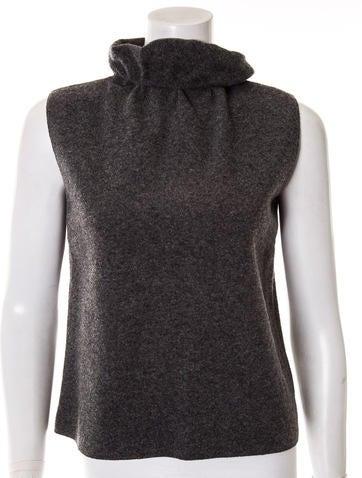 Fleece Wool Top