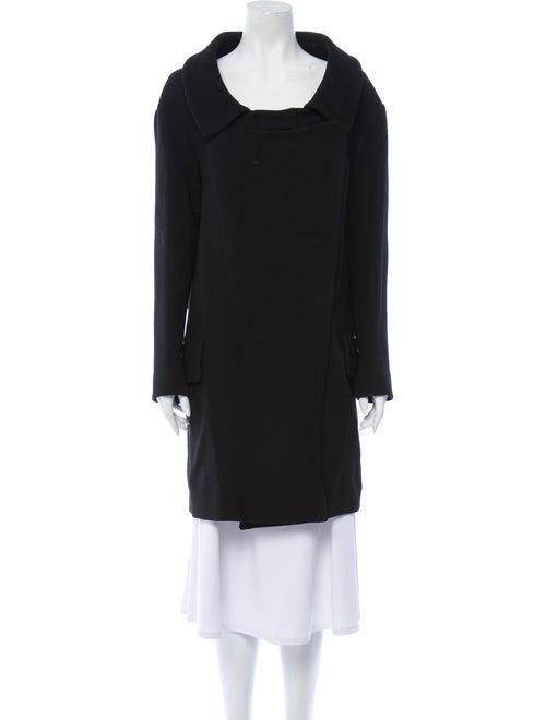 Miu Miu Wool Coat Wool