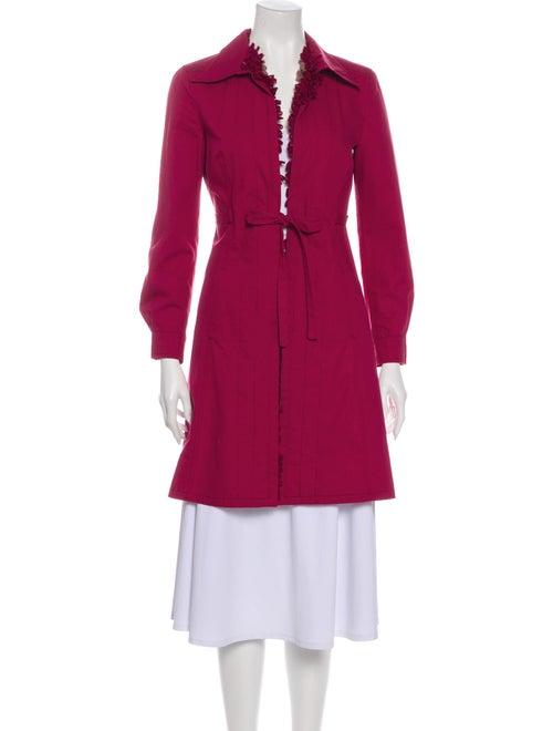 Miu Miu Coat Pink