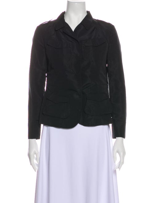Miu Miu Evening Jacket Black