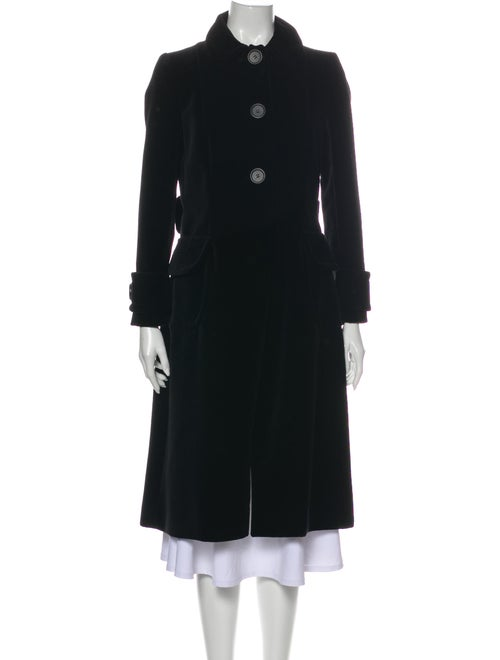 Miu Miu Coat Black