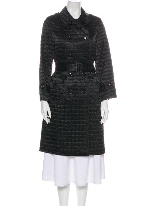 Miu Miu Coat Black