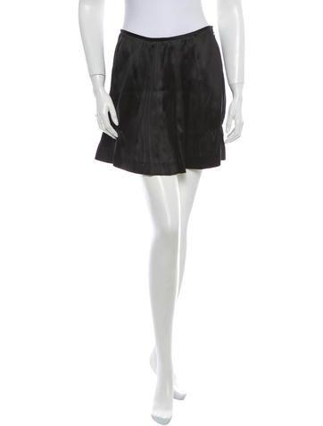 Miu Miu Mini Skirt None