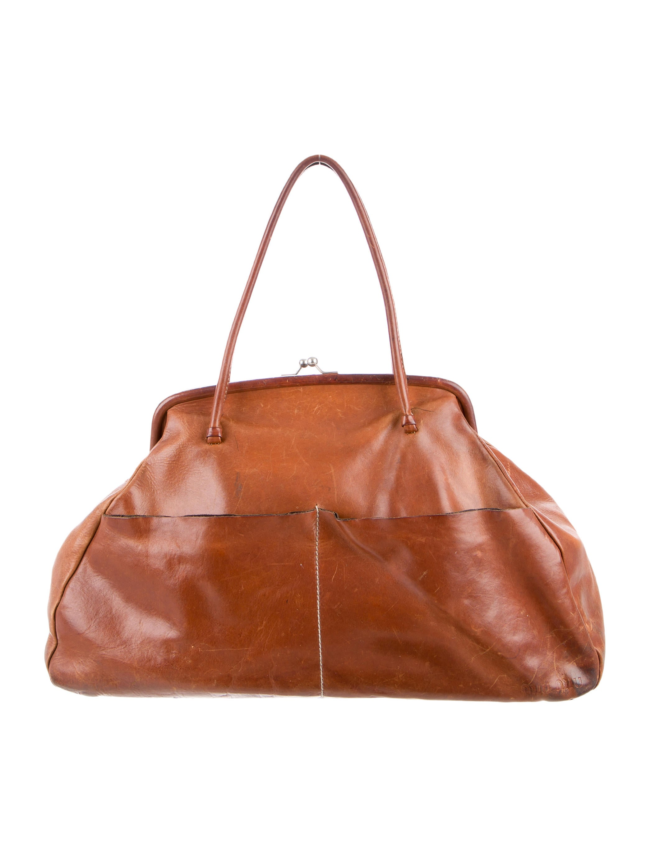 miu miu kisslock shoulder bag handbags miu40598 the