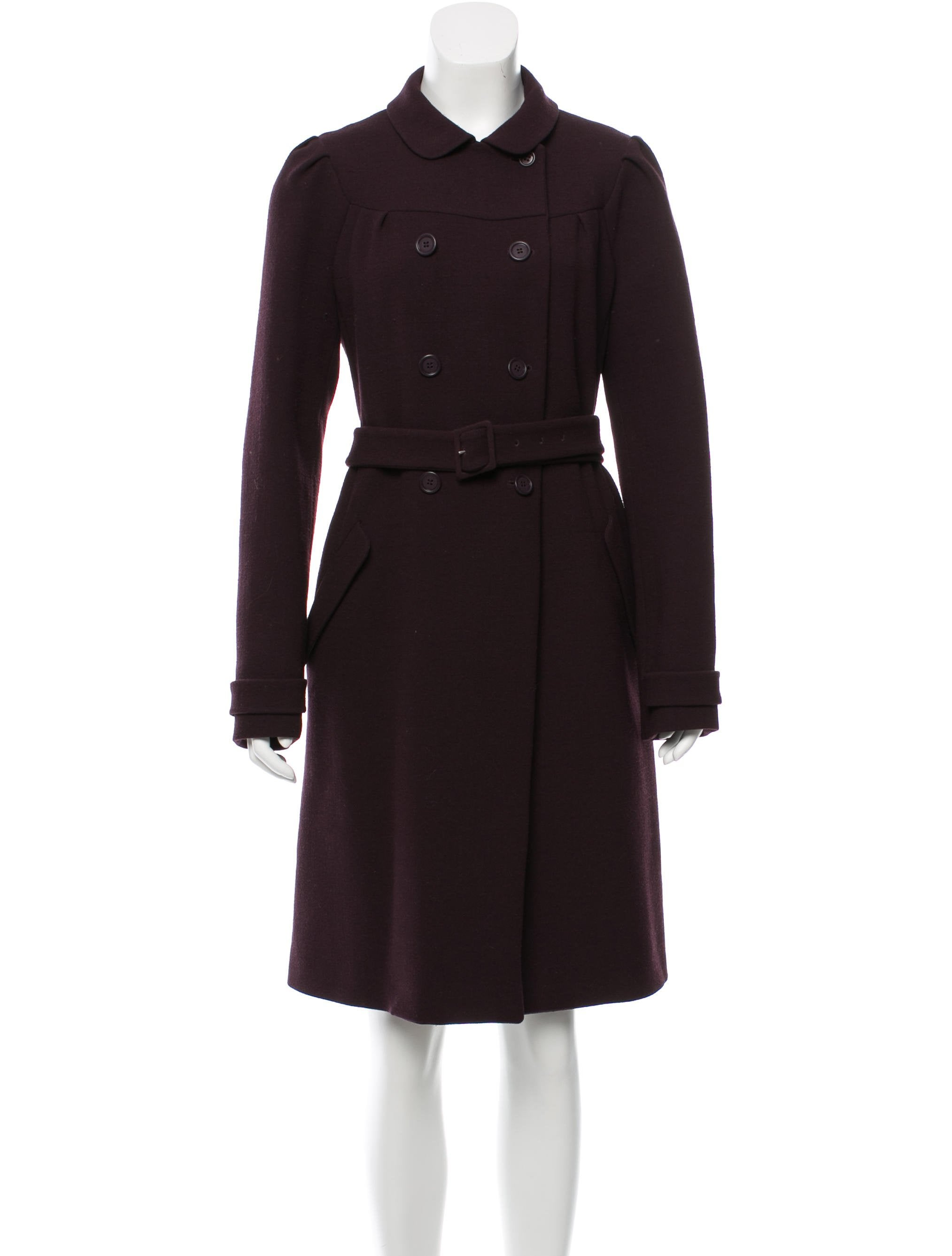 Free shipping BOTH ways on calvin klein double breasted belted wool trench coat, from our vast selection of styles. Fast delivery, and 24/7/ real-person service with a .