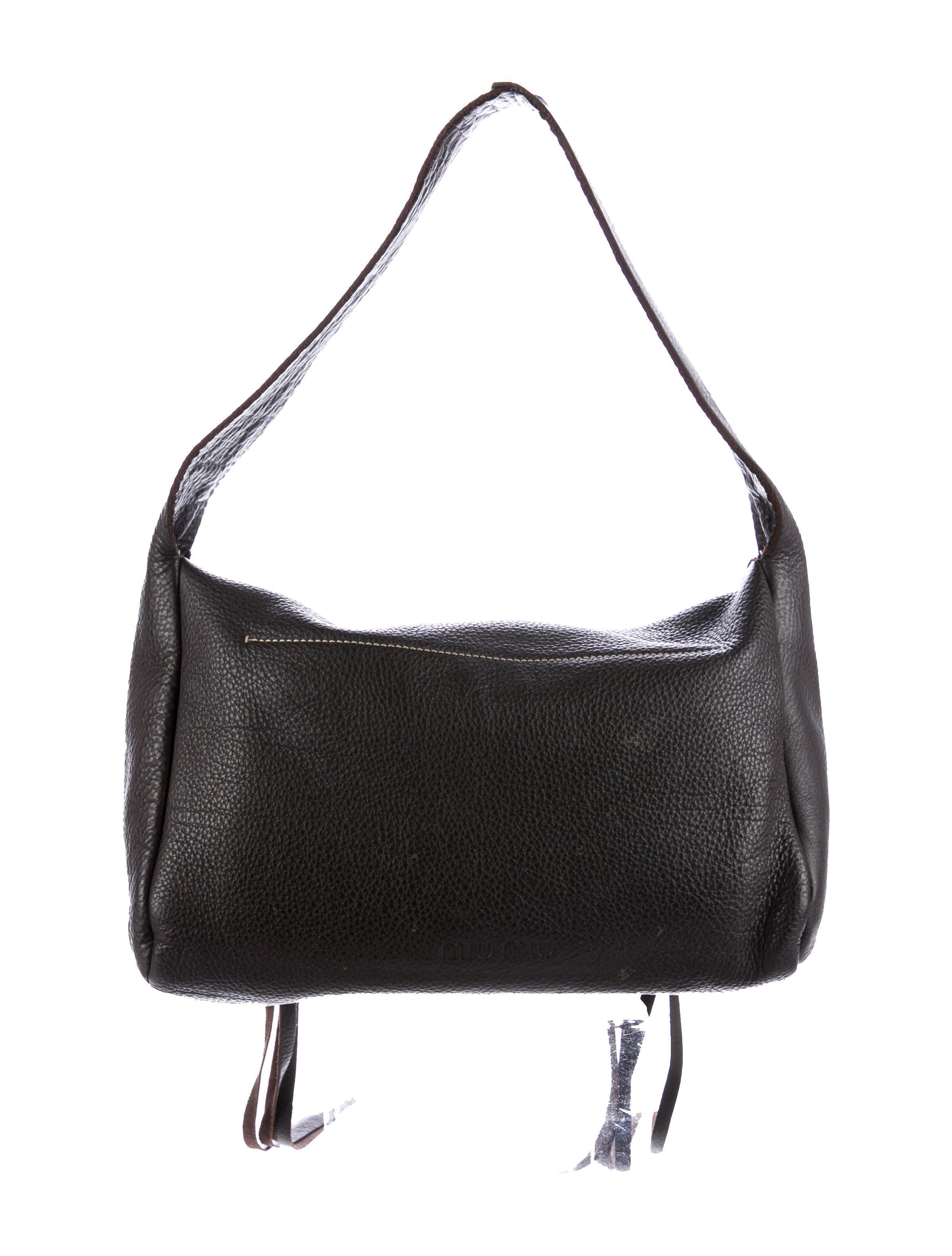 e67be7c87d3ed Miu Miu Classic Handbags