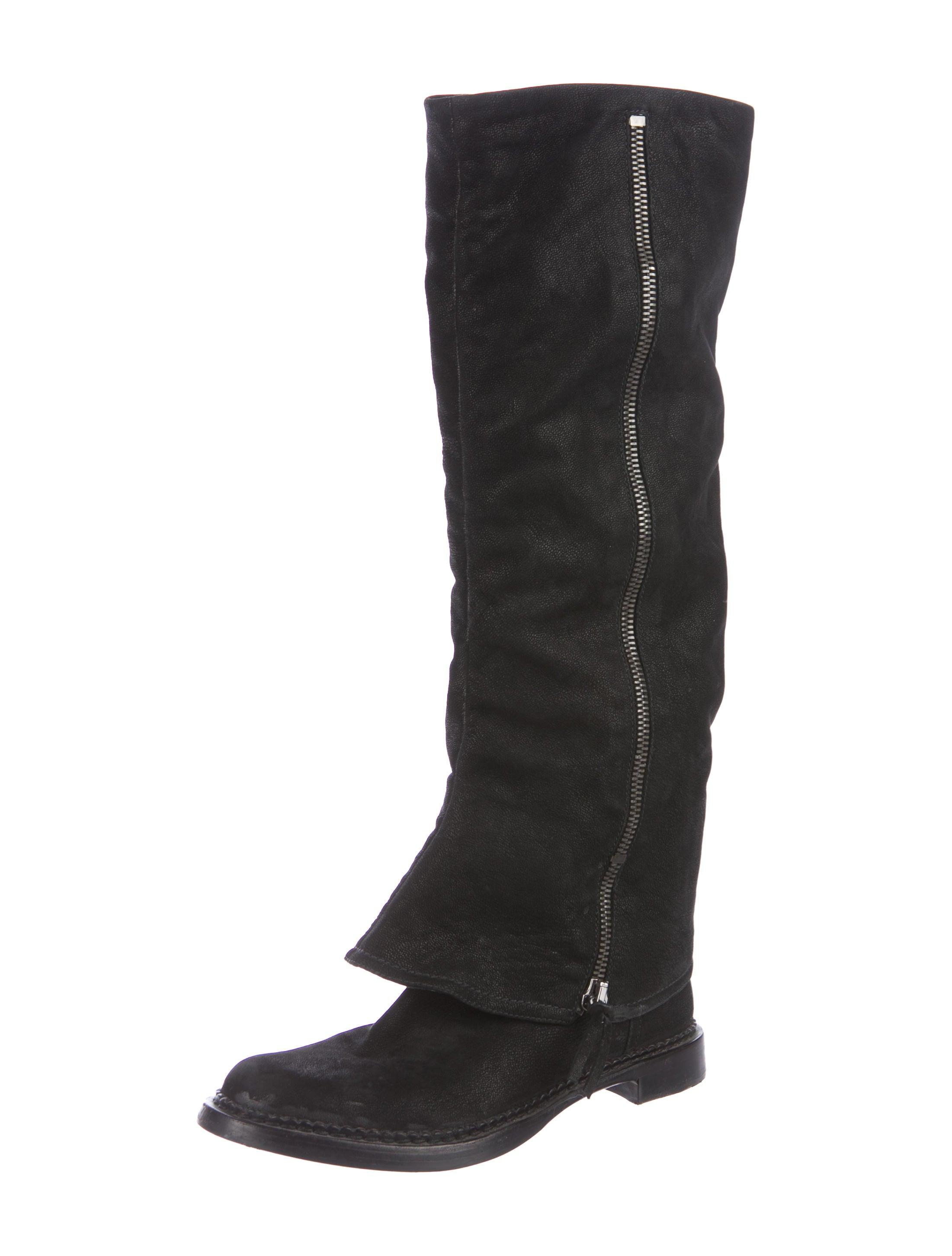 miu miu suede the knee boots shoes miu53601 the