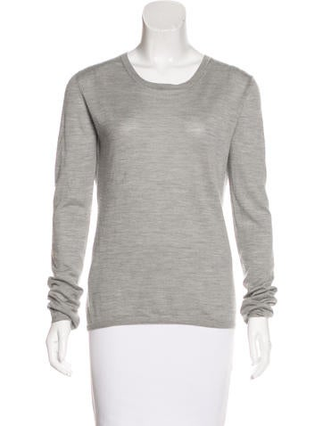 Miu Miu Cashmere Knit Sweater None