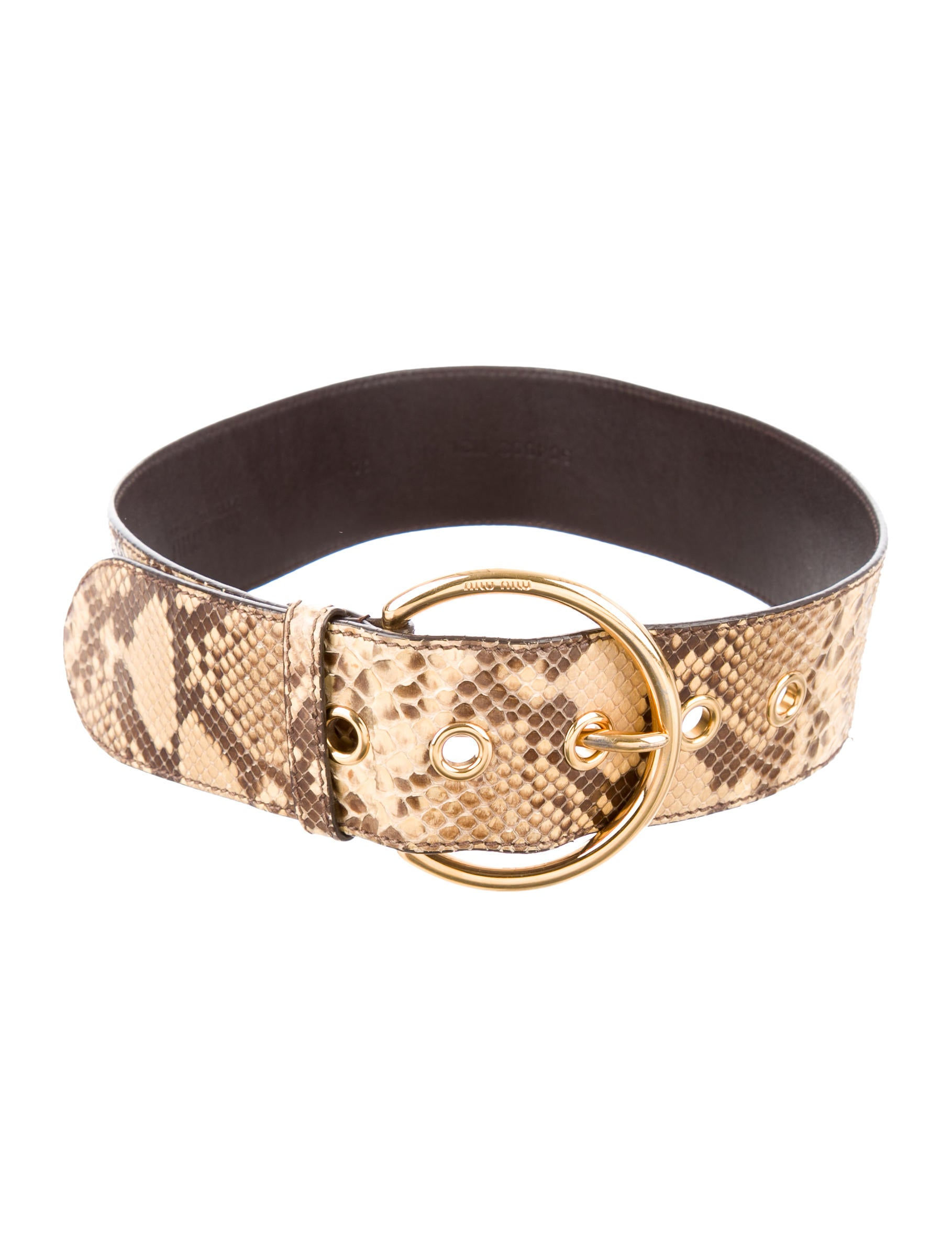 spiked black miu img consigntoronto products bracelet headband